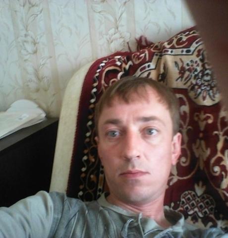 Парни в Элисте: Александр, 40 - ищет девушку из Элисты