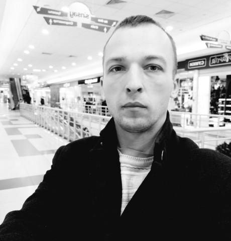 Парни в Волгограде: Павел, 34 - ищет девушку из Волгограда