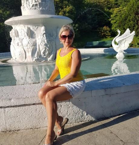 Девушки в Тюмени (Тюменская обл.): Юлия, 36 - ищет парня из Тюмени (Тюменская обл.)