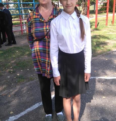 Девушки в Ульяновске: Виктория, 42 - ищет парня из Ульяновска