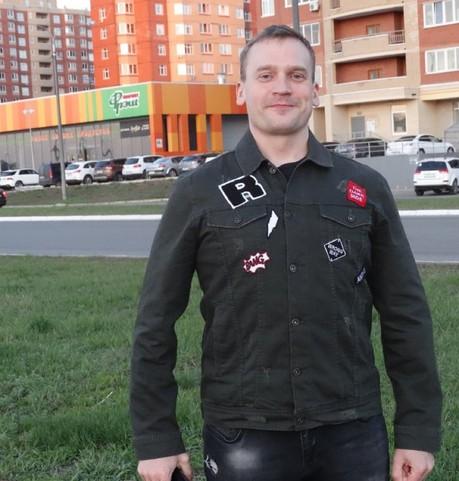 Парни в Оренбурге: Oleg, 38 - ищет девушку из Оренбурга