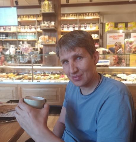 Парни в Казани (Татарстан): Андрей, 36 - ищет девушку из Казани (Татарстан)