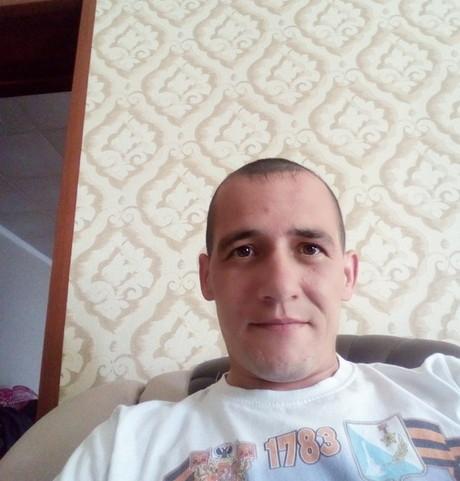 Парни в Кызыле: Дмитрий, 32 - ищет девушку из Кызыла