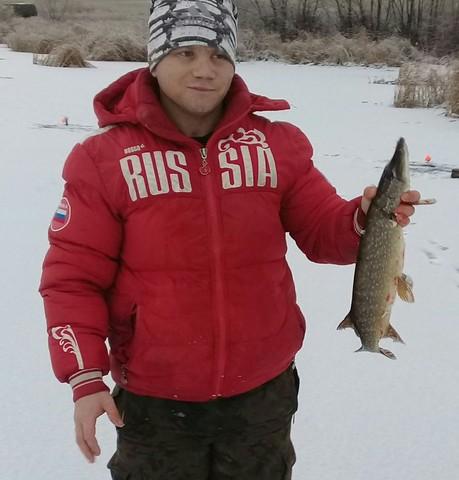 Парни в Рузаевке (Мордовия): Юрий, 31 - ищет девушку из Рузаевки (Мордовия)