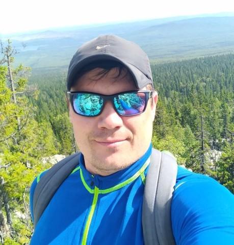 Парни в Челябинске: Иван, 31 - ищет девушку из Челябинска