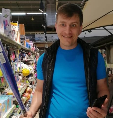 Парни в Чебоксарах (Чувашия): Вадим, 30 - ищет девушку из Чебоксар (Чувашия)