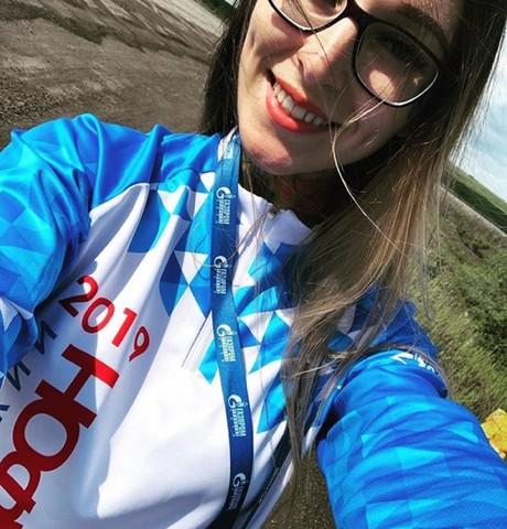 Девушки в Воркуте: Ада Москвина, 24 - ищет парня из Воркуты