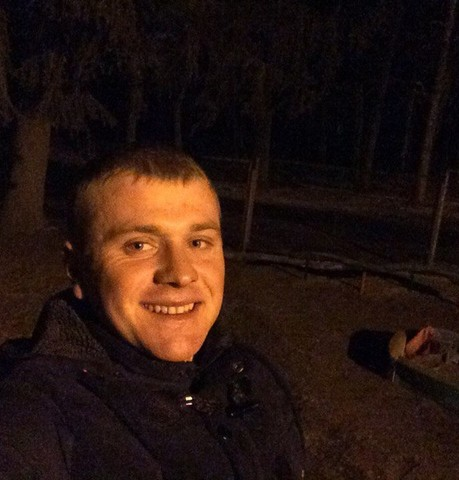 Парни в Черняховске: Серега Гвоздиков, 31 - ищет девушку из Черняховска