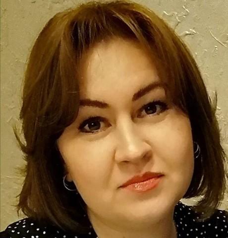 Девушки в Дмитров: Светлана Белоусова, 37 - ищет парня из Дмитров