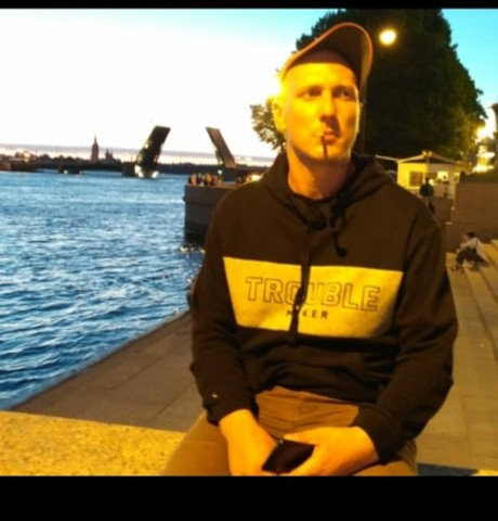 Парни в Мурманске: Вадим Клухин, 30 - ищет девушку из Мурманска