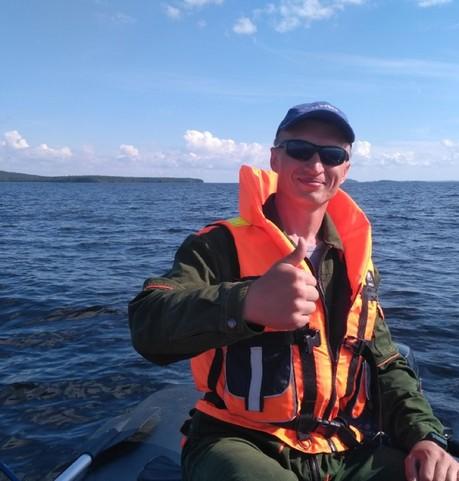 Парни в Вологде: Алексей, 37 - ищет девушку из Вологды