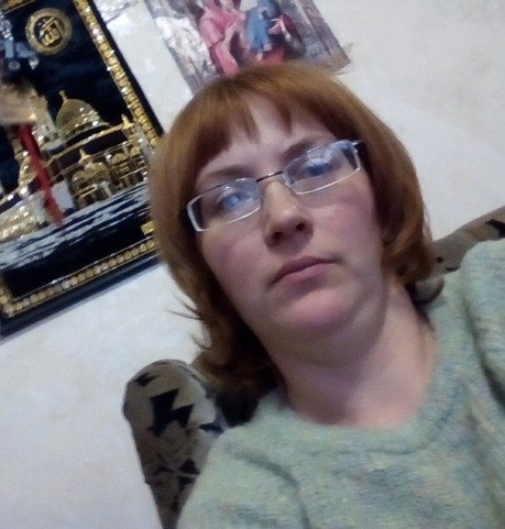 Девушки в Магнитогорске: Таисия, 37 - ищет парня из Магнитогорска