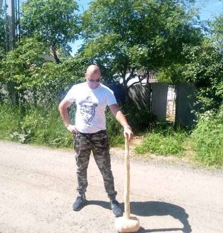Парни в Смоленске: Виталий, 39 - ищет девушку из Смоленска