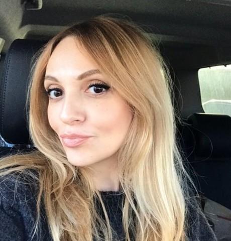 Девушки в Смоленске: Ольга, 39 - ищет парня из Смоленска
