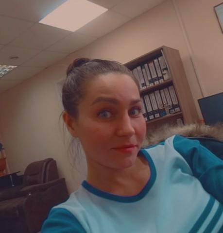 Девушки в Красноярске (Красноярский край): Крисиина, 30 - ищет парня из Красноярска (Красноярский край)