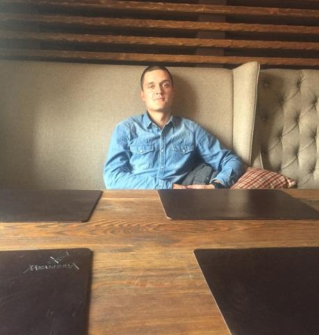 Парни в г. Иваново (Ивановская обл.): Илья, 22 - ищет девушку из г. Иваново (Ивановская обл.)
