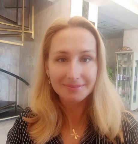 Девушки в Екатеринбурге: Марина, 35 - ищет парня из Екатеринбурга