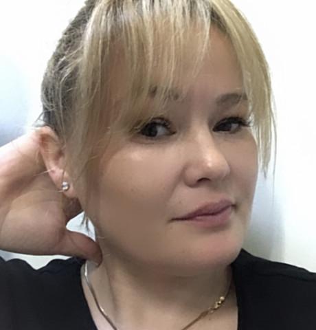 Девушки в Москве (Московская обл.): Евгения, 38 - ищет парня из Москвы (Московская обл.)
