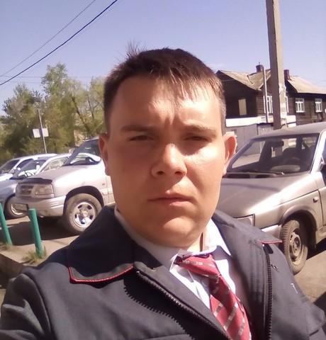 Парни в Барабинске: Сергей, 24 - ищет девушку из Барабинска