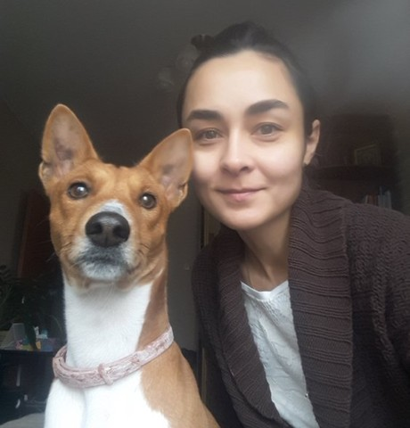 Девушки в Симферополе: Наталья, 37 - ищет парня из Симферополя
