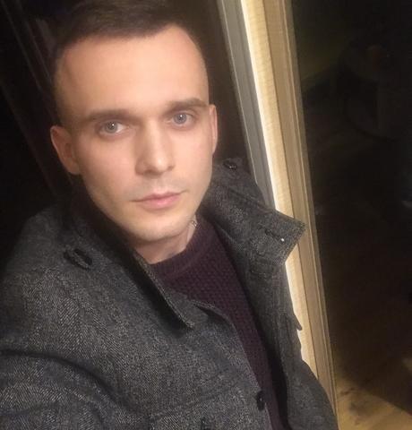 Парни в Туле (Тульская обл.): Андрей, 28 - ищет девушку из Тулы (Тульская обл.)