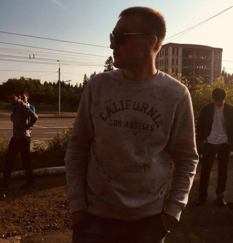 Парни в Ижевске: Вася Лыжник, 28 - ищет девушку из Ижевска