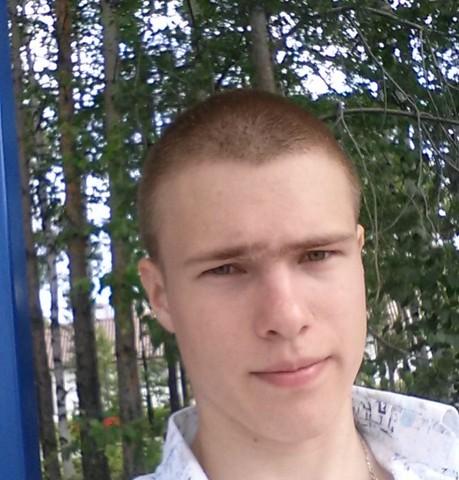 Парни в Сургуте (Ханты-Мансийский АО): Андрей, 25 - ищет девушку из Сургута (Ханты-Мансийский АО)
