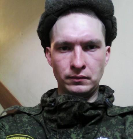Парни в Ижевске: Максим Лоскутов, 26 - ищет девушку из Ижевска
