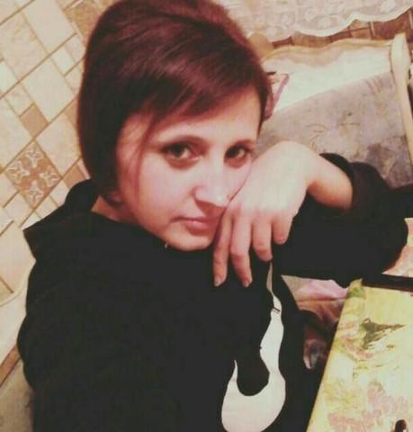 Девушки в Оренбурге: Ольга, 31 - ищет парня из Оренбурга
