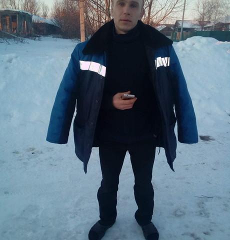 Парни в Кирсанове: Сергей, 42 - ищет девушку из Кирсанова