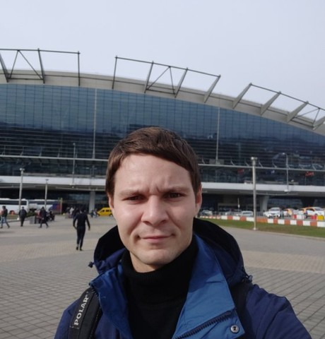 Парни в Вологде: Григорий, 29 - ищет девушку из Вологды