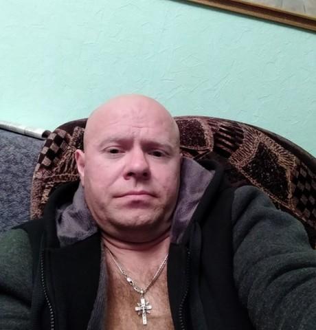 Парни в Новосибирске: Сергей Зверев, 40 - ищет девушку из Новосибирска