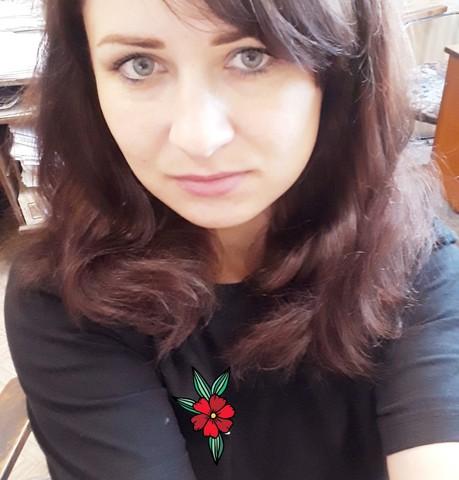 Девушки в Гаврилов-Ям: Татьяна, 31 - ищет парня из Гаврилов-Ям