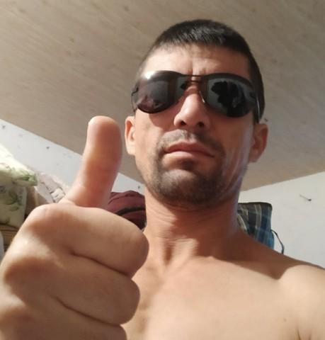 Парни в Новосибирске: Abdusamad Dosmatov, 30 - ищет девушку из Новосибирска