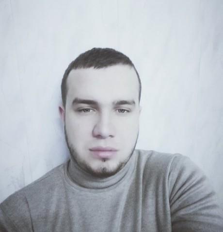 Парни в Вологде: Владислав, 31 - ищет девушку из Вологды