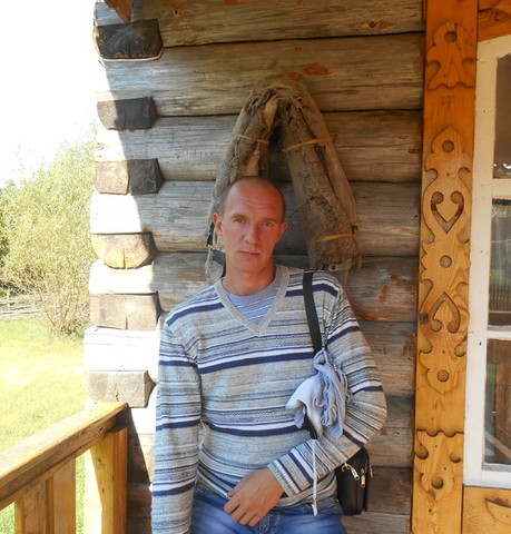 Парни в Губкине: Андрей, 37 - ищет девушку из Губкина