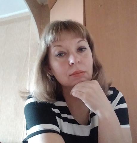 Девушки в Санкт-Петербурге: Елена, 44 - ищет парня из Санкт-Петербурга