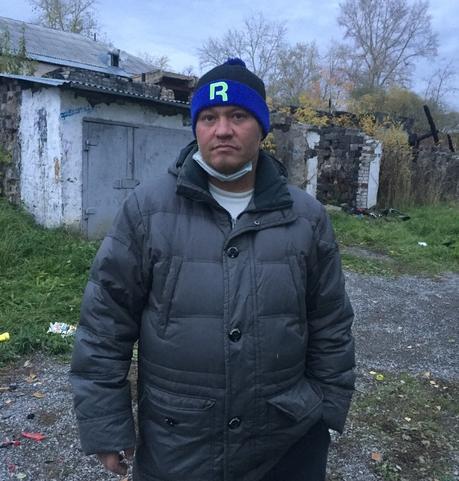 Парни в г. Березники (Пермский край): Николай, 41 - ищет девушку из г. Березники (Пермский край)