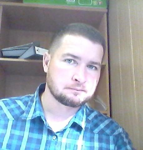 Парни в Новосибирске: Константин, 41 - ищет девушку из Новосибирска