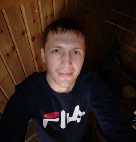 Парни в Омске: Александр, 27 - ищет девушку из Омска