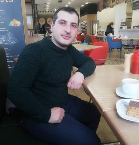 Парни в Петропавловске-Камчатском: Ашот, 31 - ищет девушку из Петропавловска-Камчатского