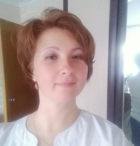 Девушки в Чебоксарах (Чувашия): Екатерина, 44 - ищет парня из Чебоксар (Чувашия)