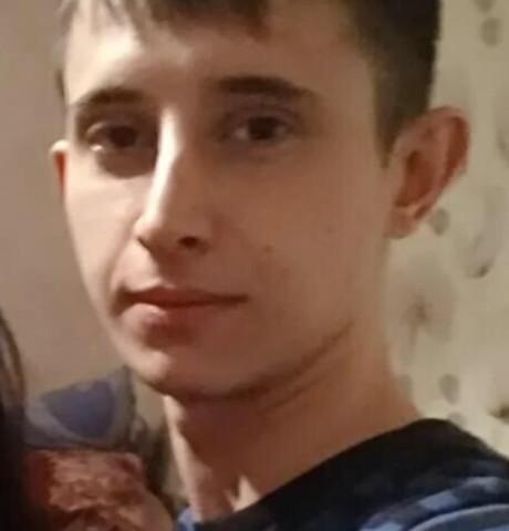 Парни в Новосибирске: Андрей, 25 - ищет девушку из Новосибирска