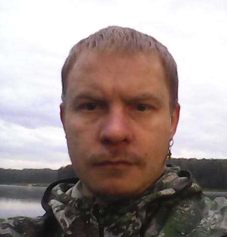 Парни в Новосибирске: Алексей, 44 - ищет девушку из Новосибирска