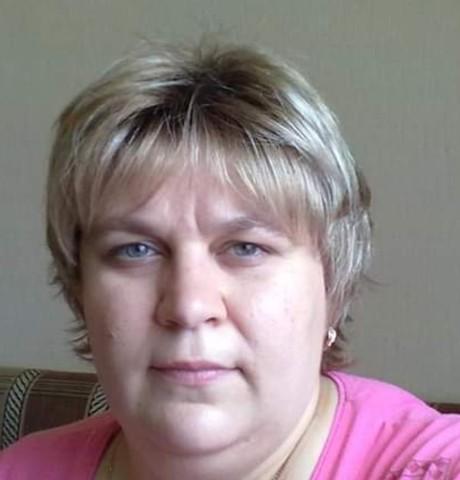 Девушки в Красноярске (Красноярский край): Ксения Щукина, 36 - ищет парня из Красноярска (Красноярский край)