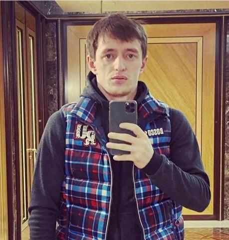 Парни в Баксане: Амир, 30 - ищет девушку из Баксана