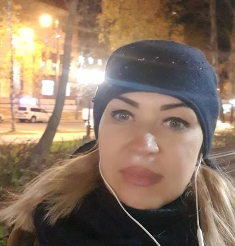 Девушки в Сыктывкаре: Любовь, 41 - ищет парня из Сыктывкара