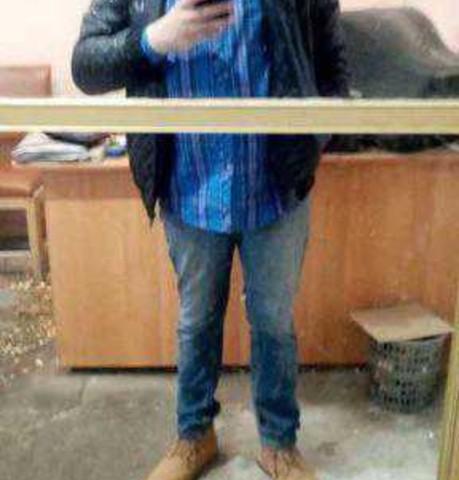 Девушки в Ульяновске: Александр, 27 - ищет парня из Ульяновска