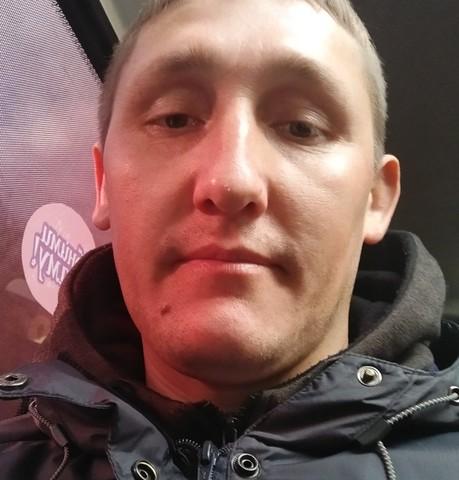 Парни в Чебоксарах (Чувашия): Николай, 34 - ищет девушку из Чебоксар (Чувашия)
