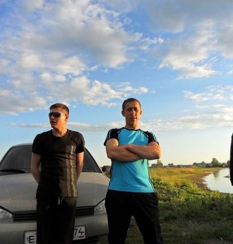Парни в Советский (Ханты-Мансийский АО): anton, 35 - ищет девушку из Советский (Ханты-Мансийский АО)